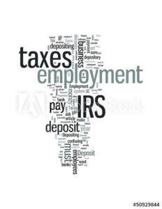 Employment taxes