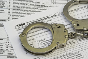 The Crime of Willfully Failing to Collect or Pay Over Tax