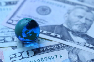 Foreign Globe Money