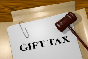 Do You Have to Report that Gift to the IRS?