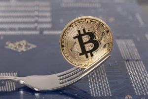 The Taxation of Hard Forks