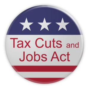 Tax Reform is Here: A Brief Primer on the Key Business Provisions