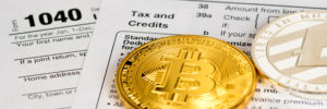 IRS Cryptocurrency Taxation: What you Need to Know in 2020