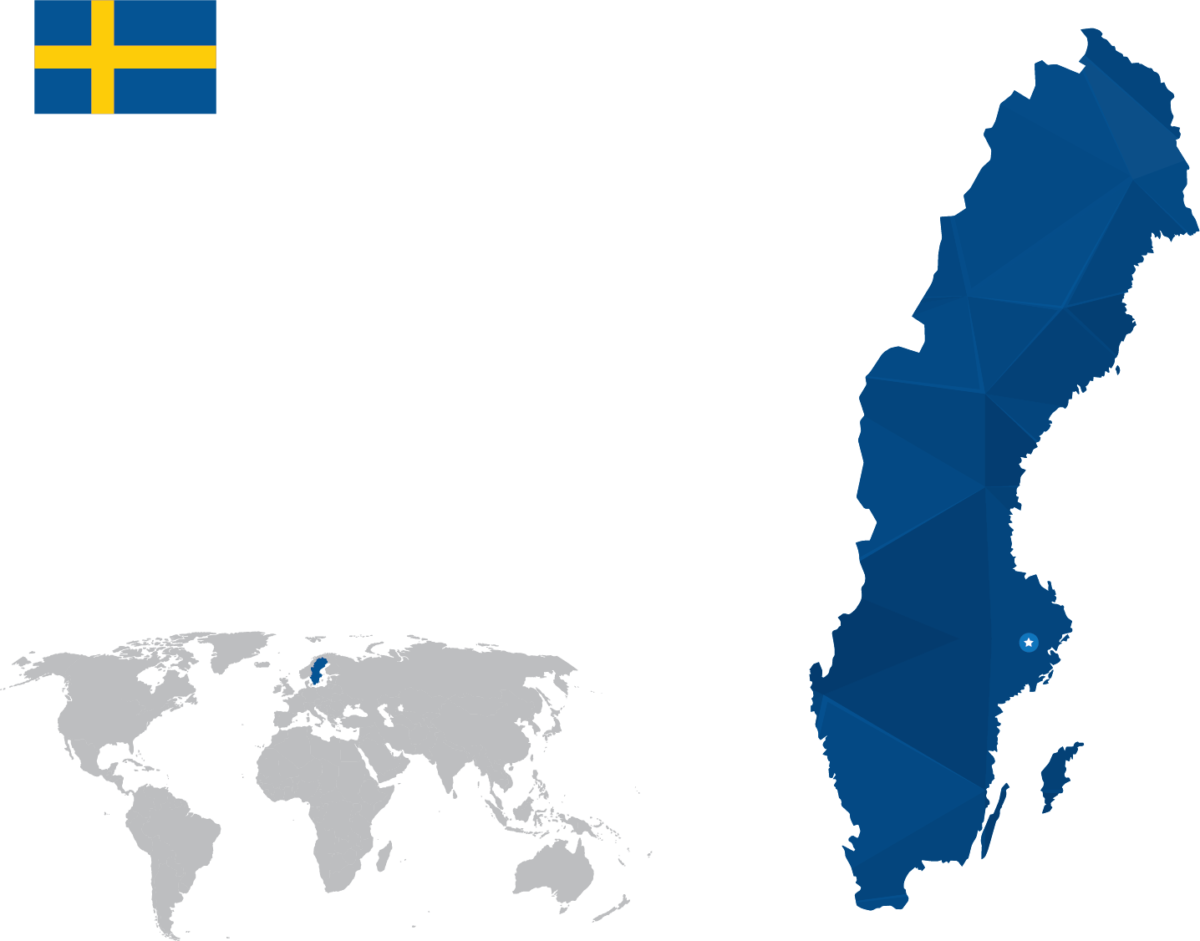 Income Tax Treaty between the United States and Sweden