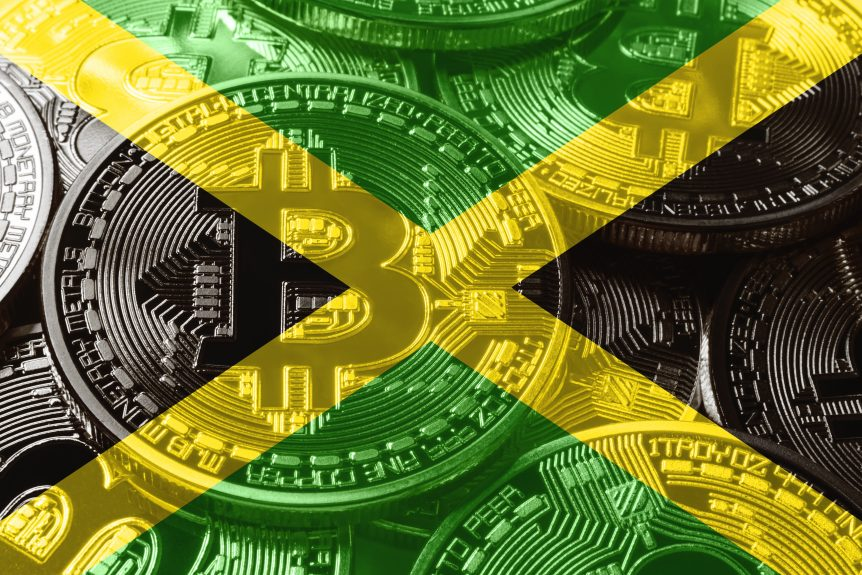 Is cryptocurrency legal in Jamaica?