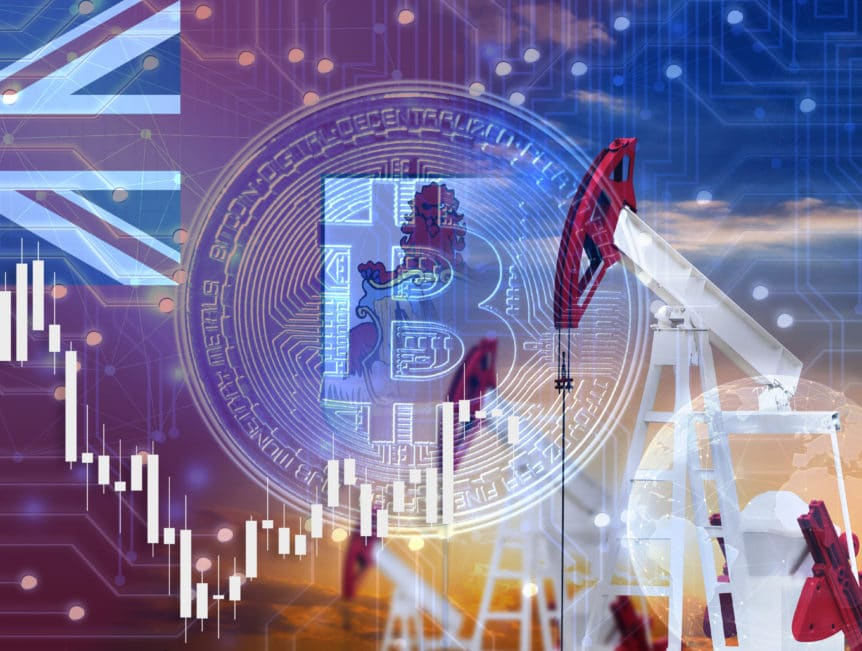Bermuda Cryptocurrency Law